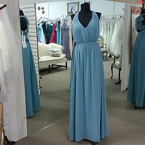 Once upon a time color Alfred Angelo